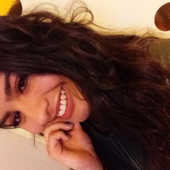 Niñera La Serena: Danae