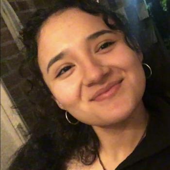 Babysitter in Las Rozas de Madrid: Natascha
