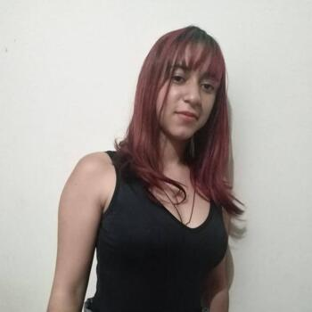 Niñera en Fusagasugá: Camila