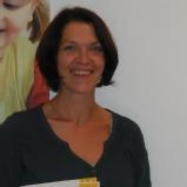 Tagesmutter in Waldenstein: Daniela Sch.