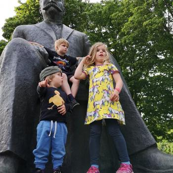 Barnvaktsjobb Helsingfors: barnvaktsjobb Peter