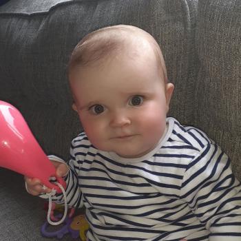 Babysitter Dundalk: Siobhan
