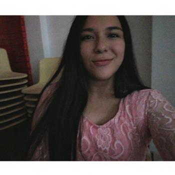 Babysitter Bucaramanga: Valentina