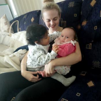 Babysitter Hamilton: Natalia