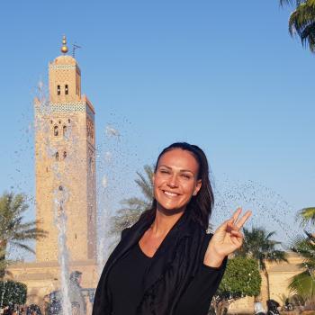 Babysitting Jobs in Genoa: babysitting job Sonja