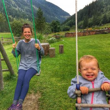 Babysitter Graz: Erna