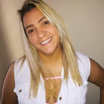 Babysitter in Medellín: Luisana Fe Peña Flores