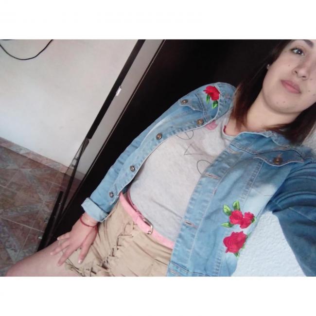 Niñera en Barros Blancos: Carina