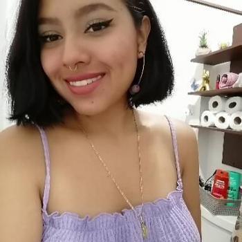Babysitter in Cuautla: Maria Fernanda