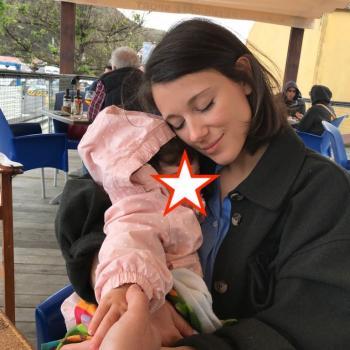 Babysitting job in Milan: babysitting job Daria