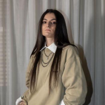 Tata a Gaglianico: Nicole