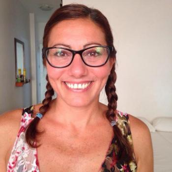 Babysitter Naples: Johanna Petrone