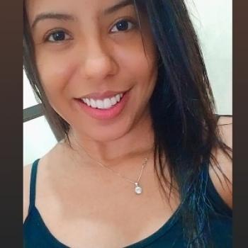Babá em Guarulhos: Ana cristina