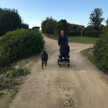 Lavoro per babysitter Sant'Agata Li Battiati: lavoro per babysitter MARCO