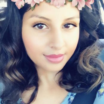 Babysitter Hayward: Areli Alvarado