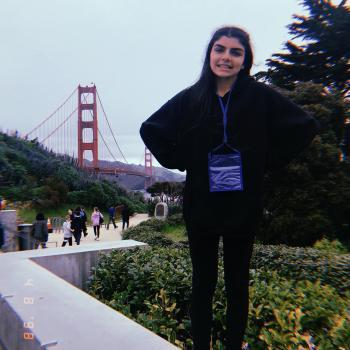 Babysitter Los Angeles: Delina