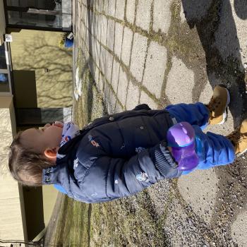 Lastenhoitotyö Vaasa: Lastenhoitotyö Victoria