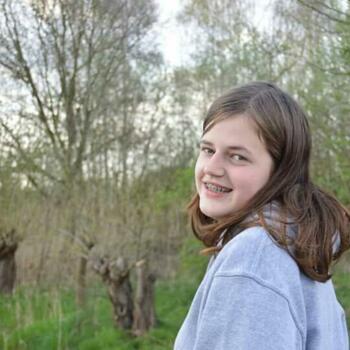 Babysitter Geel: Marieke