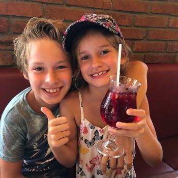 Oppaswerk Voorburg: oppasadres Frank