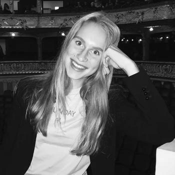 Babysitter Esbjerg: Louise