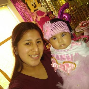 Babysitter in Lurín (Lima): Briguitte