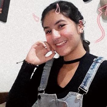 Babysitter Manizales: Raquel sofia