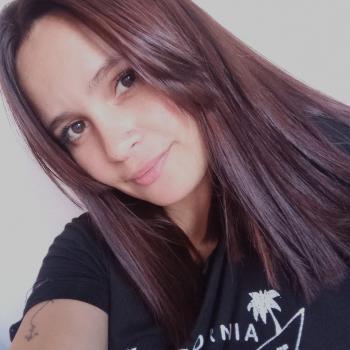 Niñera en Barros Blancos: Thalia