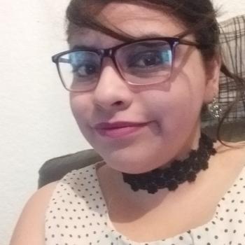 Niñera Ecatepec de Morelos: Andrea de Lourdes