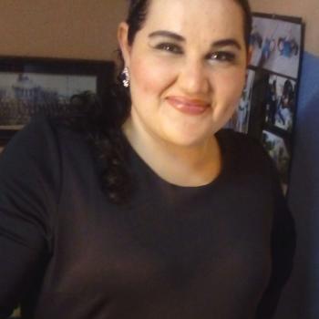 Niñera Tonalá: Mayra Marcela