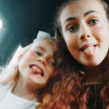 Babysitter in Romford: Ruby