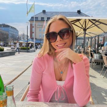 Barnevakt i Trondheim: Aela