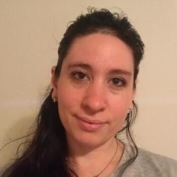 Niñera en Argentina: Luciana