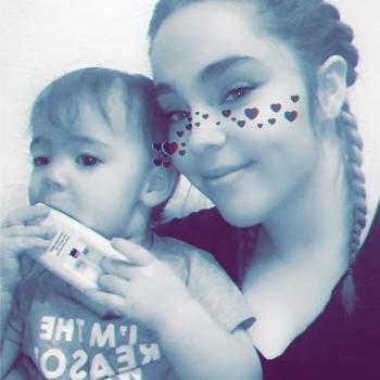 Babysitter Amarillo: Shaylee