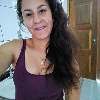 Babá em Pelotas: Samanta
