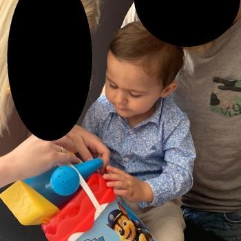 Babysitadres in Sint-Niklaas: babysitadres Kris