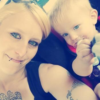 Eltern Freistadt: Babysitter Job Andrea