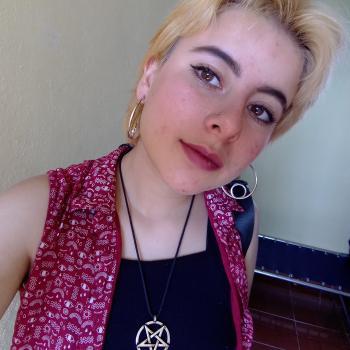 Niñera Municipio de Metepec: Sophia