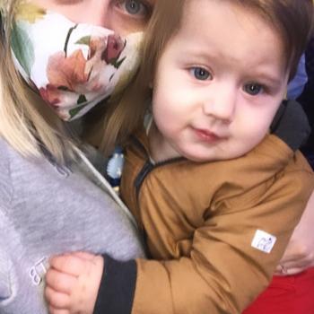 Babysitting job in Bydgoszcz: babysitting job Joanna