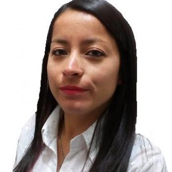 Niñera Bogotá: Johanna