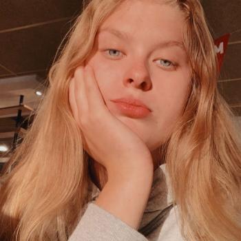 Babysitter in Trollhättan: Sofia