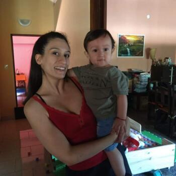 Niñeras en Olivos: Lucila