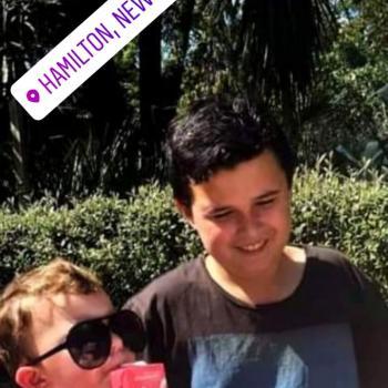 Babysitter in Taupo: Osyris