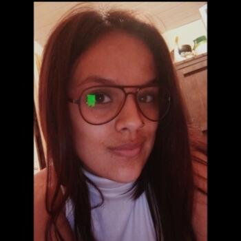 Niñera en Granadilla: Kassandra