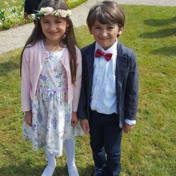 Baby-sitter Soissons: Célia