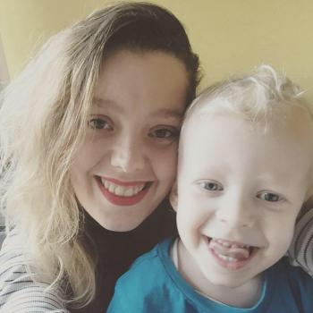 Childminder Almere Stad: Amanda