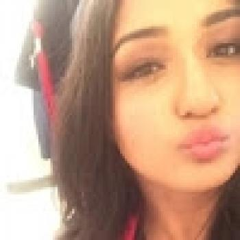 Baby-sitter Vancouver: Purvi Sharma