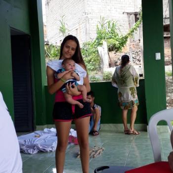 Babysitter Belo Horizonte: Débora