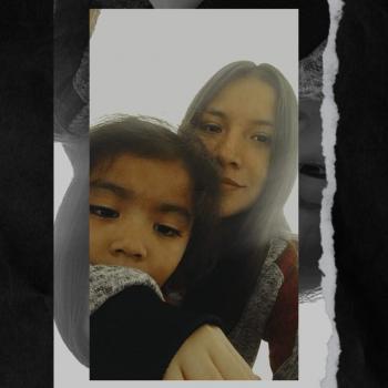 Niñera Ate: Valentina