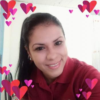 Babysitter in Alajuelita: Yuri