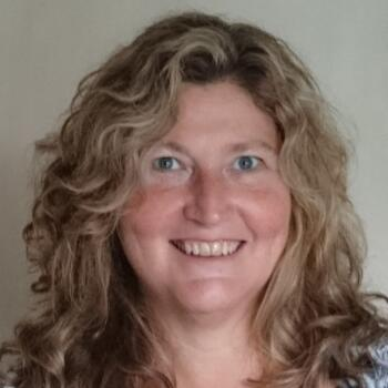 Dagplejer i København: Patricia